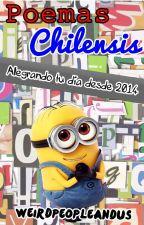 Poemas Chilensis (CANCELADA) by cocorocooo