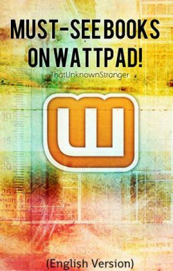 books wattpad do you how from