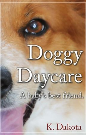 Doggy Daycare by EtherealAppifany
