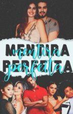 Mentira Perfeita - Luan Santana  by escrevocomamor