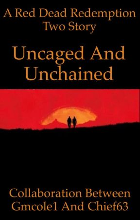 Uncaged and Unchained by gmcole1