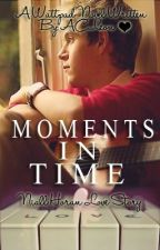 Moments In Time by ACLeon
