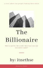 The Nigerian Billionaire by Ifeoma1212