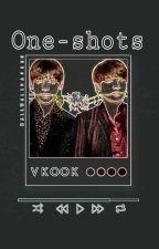 ~One-Shots~ (KookV) English Version by Coiciama