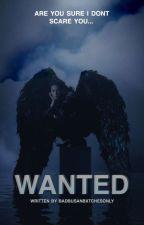 Wanted *ksj Au* by BadBusanBxtchesOnly