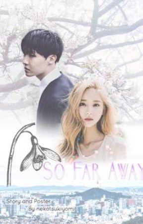 so far away   jhs by n3kotsukiyomi
