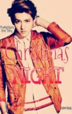 Christmas Night (One Shot BS) by WuYiFanMyStyle