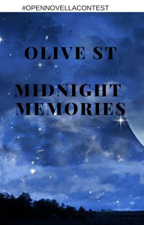 Midnight Memories by OliveST