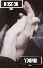 False friendship but true love•SOPE• by Zonkasope