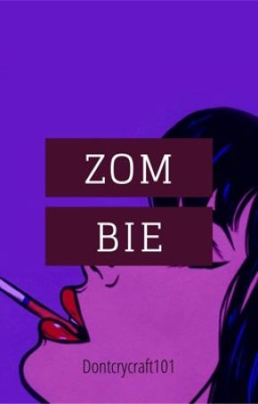 ≪✧Z O M B I E✧≫   ★   J.H by Dontcrycraft101