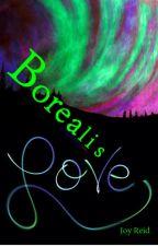 Borealis Love by joy_reid