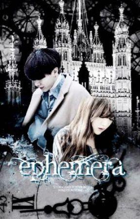 ephemera   yusoo by n3kotsukiyomi