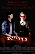 ¿¡Zombies!? (Chandler Riggs) by LoveCarlGrimes