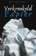 Verkreukeld Papier - Ik daag je uit! (VOL!) by MayleneHunt