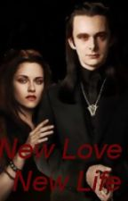 New Love New Life by Team_Volturi