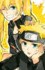 Batalla de Hermanos de viaje en el tiempo by RinoYuki2