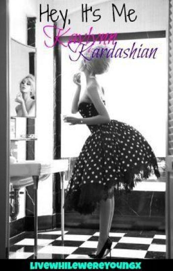 Hey, It's Me Kaylynn Kardashian