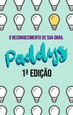 CONCURSO PADDYS [FECHADO] by CPaddys