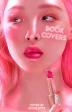 BOOK COVERS ♡ ABIERTO by seoullitte