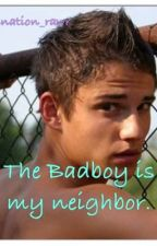 The Badboy is My Neighbor by imagination_rawr