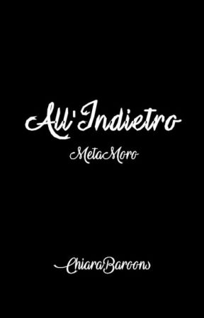 All'Indietro by ChiaraBaroons