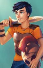 Percy Jackson Roleplay  by batmanbeyondis