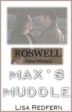 Roswell New Mexico; Max's Muddle #RoswellNM by LisaRedfern