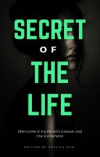 Secret of The Life [On Editing] by hertinarani