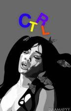 CTRL by issamayyy