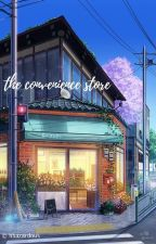 the convenience store | jeon jungkook✓ by hhazardous