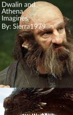 Dwalin and Athena Imagines by Sierra1979