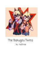 The Bakugou Twins by RianaHopwood