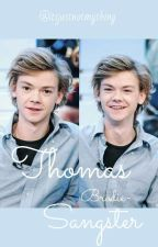 Thomas Sangster/ Newt Imagines& GIFs by itsjustnotmything