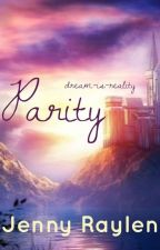 Parity | The Open Novella Contest II | ✔️ by dream-is-reality