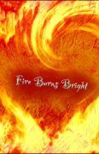 Fire Burns Bright by SilverWolfATW