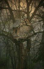 The Witch in the Tree House (A Rebecca Parham Horrorfic) by Originalfox