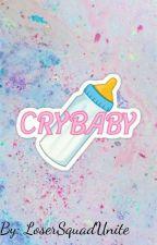 |CryBaby| (JoshMatthewsXReader) by losersquadunite
