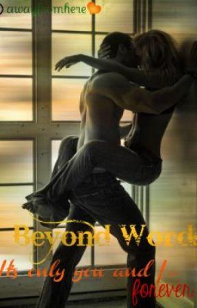 Beyond Words by reading_asylum