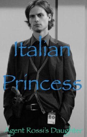 Italian Princess  by heartweasley17