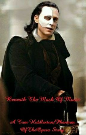 Beneath The Mask Of Music - Chapter 1: Paris, 1881 - Wattpad