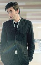 David Tennant x reader (a doctor who fanfic)❤️ by ShibaInuYasha