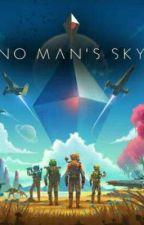 No Man's Sky by SonGokuSan12345