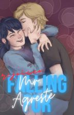 Falling for Mr. Agreste (Edited) by rejoiceo