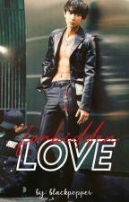 AMBW Forbidden Love Chanyeol *Exo* by blackpopper