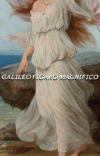 galileo figaro magnifico ➳ ben hardy [1] by lapescacontusa