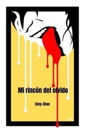 Mi rincón del olvido by cecy-chan