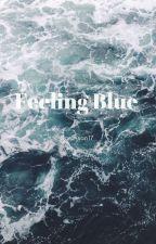 Feeling Blue by edgy-bunnie