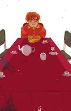 Fatass Boyfriend | Eric Cartman x Reader by Dan-San1