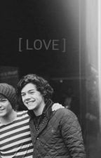 Don't Forget Me-Larry Stylinson by wakemetomorrow