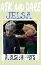 Ask and Dare Jelsa by JelsaShippers